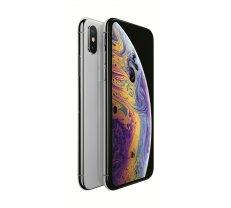 Apple iPhone XS 256GB Silver ( MT9J2 703859 MT9J2 MT9J2B/A MT9J2CN/A MT9J2ET/A MT9J2PM/A MT9J2QN/A MT9J2ZD/A ) Mobilais Telefons