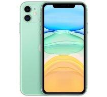 Apple iPhone 11 64GB Green MWLY2 EU 24m* MWLY2 Green ( JOINEDIT21123191 ) Mobilais Telefons