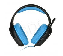 Logitech G430 Surround Sound Gaming Headset ( 981 000537 981 000537 981 000537 ) austiņas
