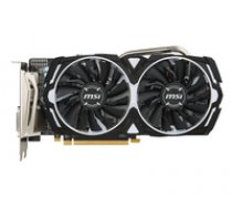 MSI Radeon RX 570 Armor OC 8GB ( V341 236R V341 236R V341 236R ) video karte