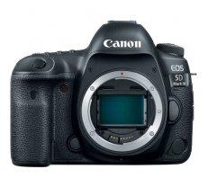 Canon EOS 5D Mark IV body EOS 5D Mark IV black ( JOINEDIT18805522 ) Spoguļkamera SLR