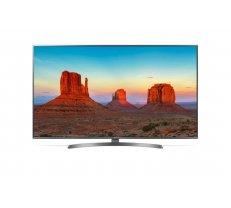 "TV Set  LG  4K/Smart  65""  3840x2160  Wireless LAN  Bluetooth  webOS  65UK6750PLD ( 65UK6750PLD 65UK6750PLD ) LED Televizors"