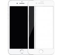 Swissten Ultra Durable 3D Japanese Tempered Glass Premium 9H Aizsargstikls Apple iPhone 7 Plus / 8 Plus Balts SW-JAP-T-3D-IPH78PL-WH ( JOINEDIT16750437 ) aizsardzība ekrānam mobilajiem telefoniem