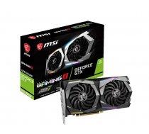 MSI GeForce GTX 1660 SUPER GAMING X  6GB GDDR6  HDMI  3xDP ( GTX 1660 SUPER GAMING X GTX 1660 SUPER GAMING X GTX 1660 SUPER GAMING X ) video karte