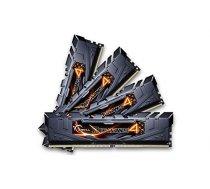 DDR4 32GB PC 2400 CL15 G.Skill KIT (4x8GB) 32GRK ( F4 2400C15Q 32GRK F4 2400C15Q 32GRK F4 2400C15Q 32GRK ) operatīvā atmiņa