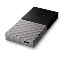 WD My Passport SSD 256GB ( WDBK3E2560PSL WESN WDBK3E2560PSL WESN WDBK3E2560PSL WESN ) SSD disks