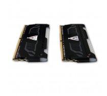 Patriot DDR4 LED WHITE  16GB 3600MHz CL16 DUAL ( PVLW416G360C6K PVLW416G360C6K PVLW416G360C6K ) operatīvā atmiņa