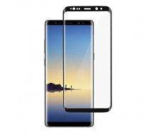 Swissten Ultra Durable 3D Full Face Japanese Tempered Glass Aizsargstikls Samsung Galaxy Note 8 Melns SW-JAP-T-3D-SA-NOTE8-BK ( JOINEDIT13053703 ) aizsardzība ekrānam mobilajiem telefoniem
