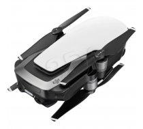 DJI Mavic Air (EU) - white/black ( CP.PT.00000141.01 CP.PT.00000141.01 ) Radiovadāmā rotaļlieta