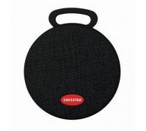 Swissten X-STYLE Portatīvs Bezvadu Skaļrunis Bluetooth 4.0 / 3W / Micro SD / Melns X-STYLE-BK ( JOINEDIT12771334 ) pārnēsājamais skaļrunis