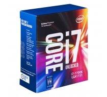 Processor Intel Core i7-7700K I7-7700K BX80677I77700K 953655 (4200 MHz; 4500 MHz; LGA 1151; BOX) BX80677I77700K 953655 ( JOINEDIT19861852 ) CPU  procesors