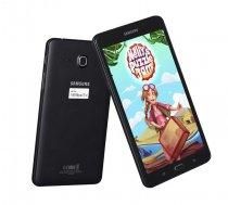 """Tablet Samsung Galaxy Tab A T280 (7 0""""; 8GB; 1.5 GB; Bluetooth  GPS  WiFi; black color) TABSA1TAB1272 ( JOINEDIT15083200 ) Planšetdators"""