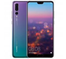 Huawei P20 Pro 6GB/128GB Twilight ( 51092GAX 51092GAX 51092FFA 51092GAX 51092NWK 6901443236060 703462 CLT L29 TWLBLE P20 Pro 128G twilight P20 PRO 128G TWILIGHT DS P20 Pro Dual twilight P20 Pro twilight ) Mobilais Telefons