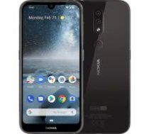 4.2 - 14 5 cm (5.71 Zoll) - 3 GB - 32 GB - 13 MP - Android 9.0 - Schwarz 719901070841 ( JOINEDIT19904938 ) Mobilais Telefons