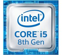 Processor Intel Core i5-8400 CM8068403358811 960619 (2800 MHz; 4000 MHz (max); LGA 1151; Tray) CM8068403358811 960619 ( JOINEDIT20358629 ) CPU  procesors