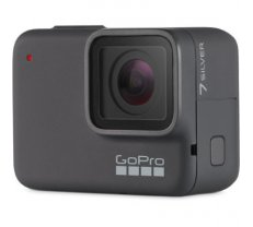 GoPro kamera HERO7 Silver ( CHDHC 601 RW CHDHC 601 RW ) sporta kamera