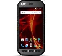 Caterpillar Cat S41 - 5.0 - 32GB - Android - black ( CS41 DAB EUR EN CS41 DAB EUR EN 2751 Cat S41 Dual Sim LTE CS41 DAB EUR EN T MLX13530 ) Mobilais Telefons
