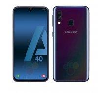 Samsung Galaxy A40 4GB/64GB Black ( SM A405FZKDSEB SM A405FZKD 3599 4144929 6119084 A40 64GB/4GB BLACK/ A40 64GB/4GB BLACK// A40 64GB/4GB BLACK/// A40 64GB/4GB/BLACK/ A405FN/DS black A405FN/DS Galaxy A40 Dual black A405FZKDSEE SM A405F SM A405FN BLACK SM