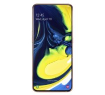 Samsung Galaxy A80 8GB/128GB Gold ( SM A805FZDDSEB SM A805FZDD SM A805FZDDBGL SM A805FZDDDBT SM A805FZDDSEB SM A805FZDDXEO ) Mobilais Telefons