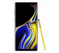 Samsung Galaxy Note 9 128GB Ocean Blue ( SM N960FZBDDBT SM N960FZBDDBT 24633 99928112 N960F/DS Galaxy Note 9 Dual Ocean blue N960F/DS Ocean blue N960FBLUE SM N960F/DS BLE SM N960FZBDATO SM N960FZBDAUT SM N960FZBDBGL SM N960FZBDDBT SM N960FZBDSEB SM N960FZBDXEO T MLX26448 ) Mobilais Telefons