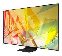 "TV SetSAMSUNG4K/Smart55""3840x2160Wireless LANBluetoothTizenColour BlackQE55Q90TATXXH QE55Q90TATXXH ( JOINEDIT23214027 ) LED Televizors"