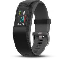 Garmin Vivosport ciemnoszary - L ( 010 01789 22 010 01789 22 ) Viedais pulkstenis  smartwatch