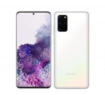 Samsung Galaxy S20+ 128GB 5G Cloud White ( SM G986BZWDEUD SM G986BZWDEUD ) Mobilais Telefons