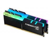 G.Skill Trident Z RGB 32GB DDR4 Kit 32GTZR 3200 CL16 (2x16GB) ( F4 3200C16D 32GTZR F4 3200C16D 32GTZR F4 3200C16D 32GTZR ) operatīvā atmiņa