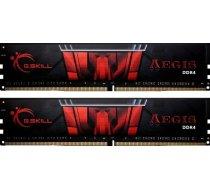 G.Skill DDR4 16 GB 2666-CL19 - Dual Kit - Aegis ( F4 2666C19D 16GIS F4 2666C19D 16GIS F4 2666C19D 16GIS ) operatīvā atmiņa