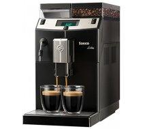 Saeco Lirika  fully automatic(black) RI9840/01 ( JOINEDIT19968593 ) Kafijas automāts