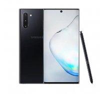 Samsung Galaxy Note 10 8GB/256GB Aura Black ( SM N970FZKDDBT SM N970FZKDDBT N970F/DS Aura black Note 10/256GB/Black SM N90F/DSAUBLK SM N970FZKD SM N970FZKDDBT SM N970FZKDORX SM N970FZKDSEB SM N970FZKDTPH SM N970FZKDXEO ) Mobilais Telefons