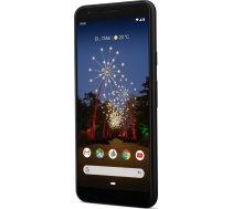Google Pixel 3a XL Just Black ( GA00763 DE GA00763 DE GA00763 DE GOOGLE PIXEL 3A XL 64GB/(BLACK) Pixel 3a XL just black ) Mobilais Telefons