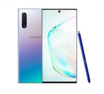 Samsung Galaxy Note 10 8GB/256GB Aura Glow ( SM N970FZSDDBT SM N970FZSDDBT SM   N970FZSD SM N970F/DSAUGL SM N970FZSD SM N970FZSDDBT SM N970FZSDSEB SM N970FZSDXEF SM N970FZSDXEO ) Mobilais Telefons