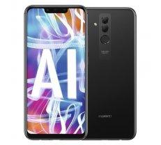 Huawei Mate 20 Lite - 6.30 - 64GB - Android - black ( 51092RAK 51092RAK Mate 20 Lite Dual black SNE LX1 BLK ) Mobilais Telefons