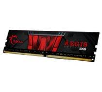 memory D4 3200 16GB C16 GSkill Aegis ( F4 3200C16S 16GIS F4 3200C16S 16GIS F4 3200C16S 16GIS ) operatīvā atmiņa