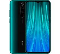 Xiaomi Redmi Note 8 Pro 6GB/64GB Forest Green ( MZB8619EU MZB8619EU C7628933 MZB8619EU TKOXAOSMA0379 XN864PROGREEN ) Mobilais Telefons