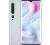 Xiaomi Mi Note 10 6GB/128GB White ( MZB8608EU MZB8608EU 704528 c7628964 MZB8608EU TKOXAOSMA0383 ) Mobilais Telefons
