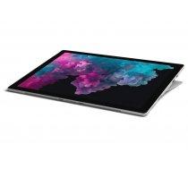 Microsoft Surface Pro 6 256GB i7 Platynowy ( KJU 00004 KJU 00004 KJU 00004 ) Portatīvais dators