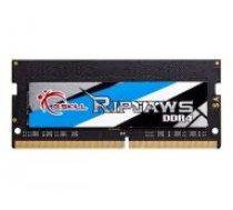 memory SO D4 2666 16GB C19 GSkill Ripjaws ( F4 2666C19S 16GRS F4 2666C19S 16GRS F4 2666C19S 16GRS ) operatīvā atmiņa