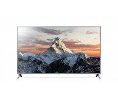 """TV 50"""" LG 50UK6500 ( 3840 x 2160 100 Hz DVB-S2 DVB-T2 DVB-C Analog 4 SmartTV WiFi ) ( 50UK6500 50UK6500 50UK6500 ) LED Televizors"""