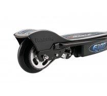Razor E100 Glow Electric Scooter - Black ( 13173831 13173831 ) Elektriskie skuteri un līdzsvara dēļi