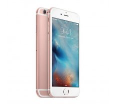 "Apple iPhone 6S 11.9 cm (4.7"") 16 GB Single SIM 4G Rose Gold Refurbished iOS 9 Remade/Refurbished ( RM IP6S 16/PK RM IP6S 16/PK ) Mobilais Telefons"