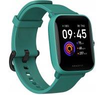 Amazfit Bip U  green ( 6972596102182 6972596102182 A2017GREEN AMAZFITBIPUG W2017OV2N ZEG SMW 0073 ) Viedais pulkstenis  smartwatch