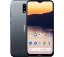Nokia 2.3 2GB/32GB Charcoal Black ( 719901092691 3924 719901092691 NOKIA 2.3 TA 1206 (CHARCOAL) T MLX40051 ) Mobilais Telefons