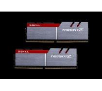 G.Skill Trident Z DDR4 16GB (2x8GB) 3200MHz CL16 1.35V XMP 2.0 ( F4 3200C16D 16GTZB F4 3200C16D 16GTZB F4 3200C16D 16GTZB ) operatīvā atmiņa
