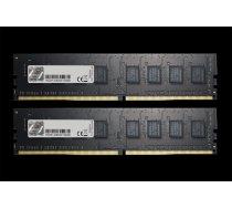 DDR4 16GB PC 2400 CL17 G.Skill KIT (2x8GB) 16GNT Value ( F4 2400C17D 16GNT F4 2400C17D 16GNT ) operatīvā atmiņa