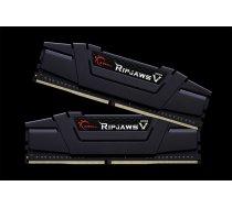 G.Skill Ripjaws V 16GB DDR4 3.200MHz CL16 DIMM KIT ( F4 3200C16D 16GVKB F4 3200C16D 16GVKB F4 3200C16D 16GVKB ) operatīvā atmiņa