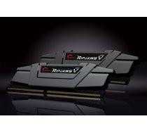 DDR4 16GB PC 3000 CL15 G.Skill KIT (2x8GB) 16GVGB  Ripjaws V ( F4 3000C15D 16GVGB F4 3000C15D 16GVGB F4 3000C15D 16GVGB ) operatīvā atmiņa