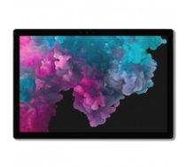 Surface Pro 6 Platinum 128GB i5 8GB - Tablet ( LPZ 00003 LPZ 00003 LPZ 00003 ) Portatīvais dators