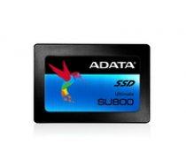 Adata SU800 SSD SATA III  2.5''1TB  read/write 560/520MBps  3D NAND Flash ( ASU800SS 1TT C ASU800SS 1TT C ASU800SS 1TT C ) SSD disks